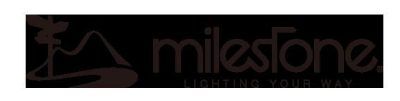 ライト/ランタン/アウトドア用品の milestone(マイルストーン)