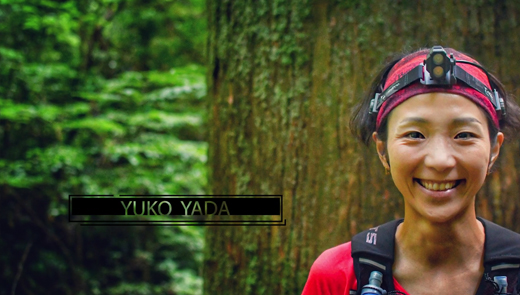 "milestone MS-F1""Trail Master""【PV】featuring 矢田夕子(YUKO YADA)"