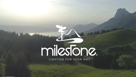 "milestone MS-F1 ""Trailmaster"" PV"