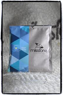 milestone オリジナルローストコーヒー
