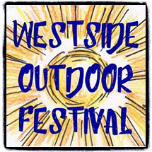 WEST OUTDOOR FESTIVAL