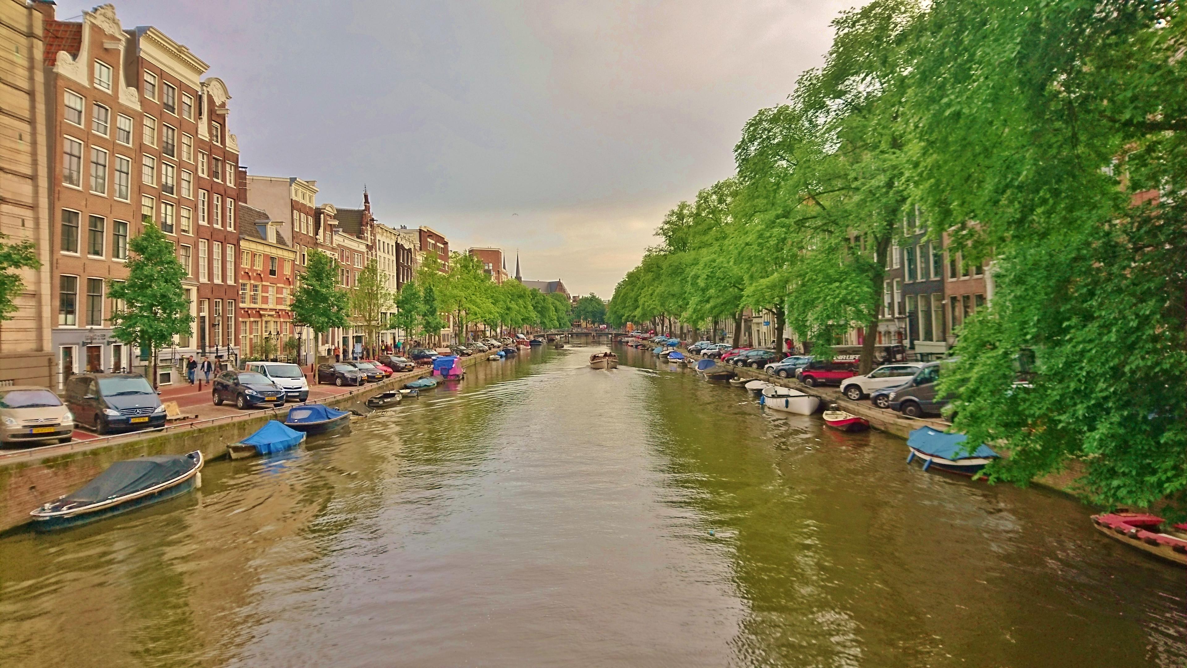 ams river